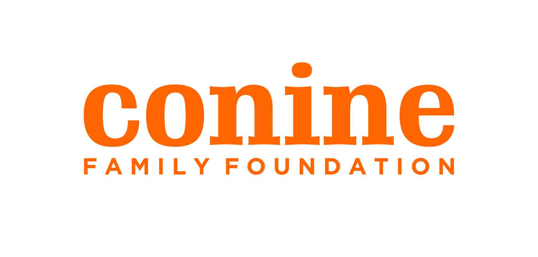 Conine Family Foundation Logo