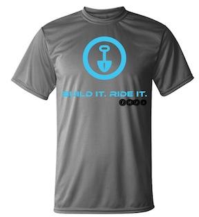 2014 Tech T-Shirt