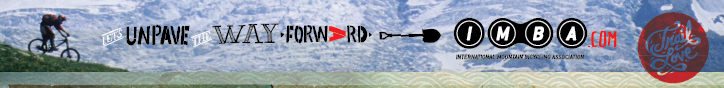 Let's unpave the way forward - banner image