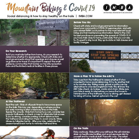 downloadable and printable mountain biking and covid-19 pdf